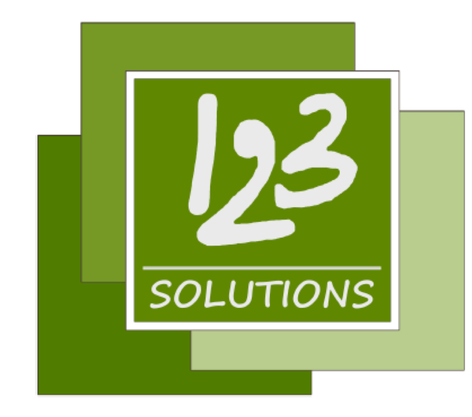 123 Solutions KG